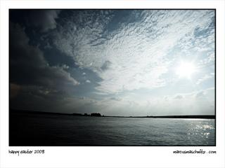 Easter with the family at Bronkhorstspruit Dam photographed by Marcus Maschwitz