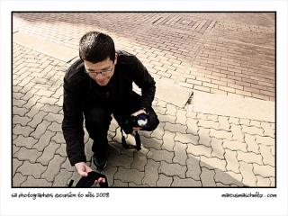 SA photographers excursion to wits university photographed by marcus maschwitz