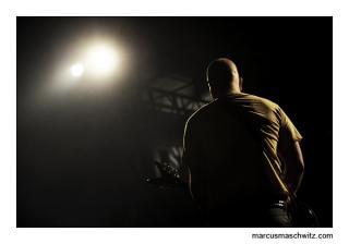 fuzigish playing at bassline photographed by marcus maschwitz