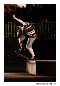 dean marais back salad at skateworld in edenvale photographed by marcus maschwitz