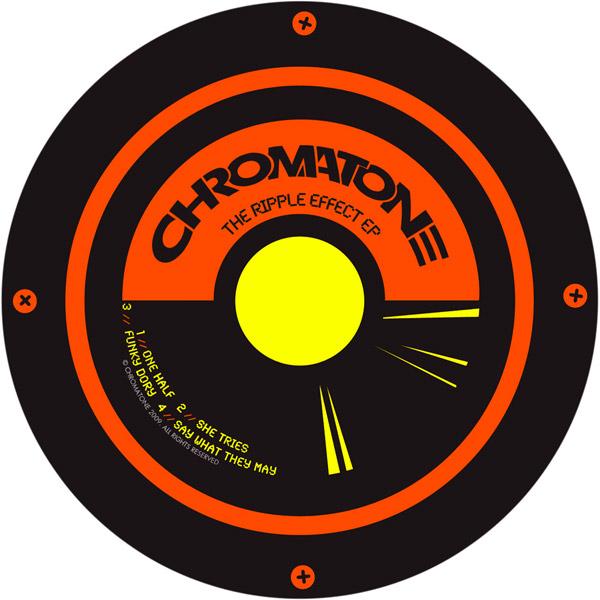 chromatone-cd