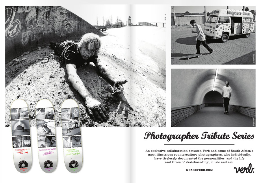 Photographer-Tribute-Series