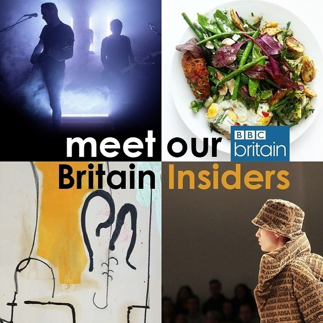 bbc britain meet your insiders