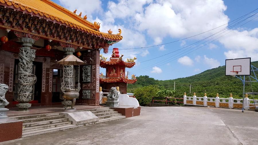 taiwan-kenting-temple