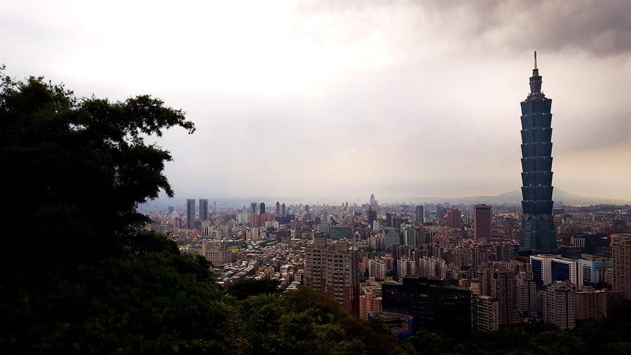 taiwan-taipei-101