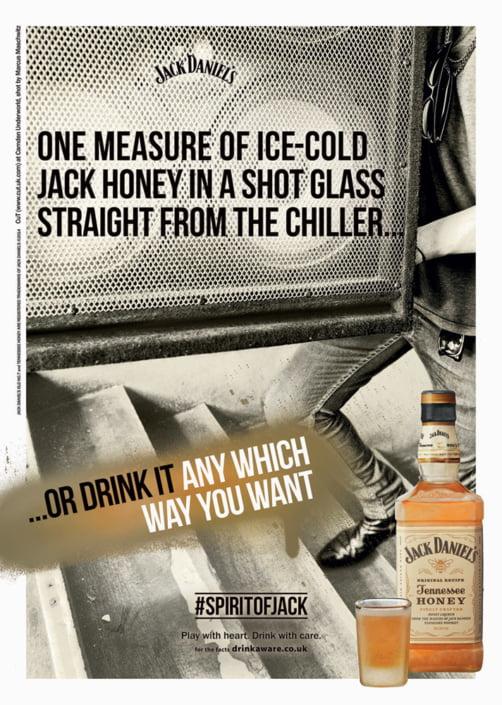 #spiritofjack by Jack Daniel's photographed by Marcus Maschwitz