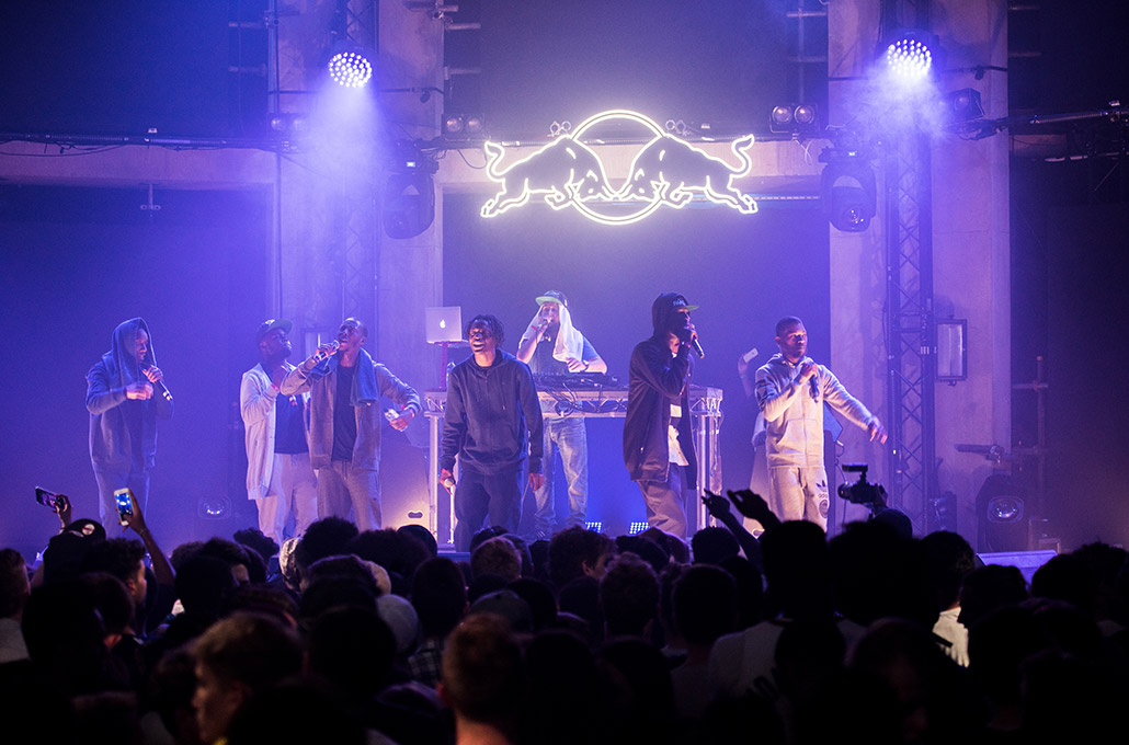Red Bull Future Underground BBK photographed by Marcus Maschwitz