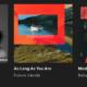 Favourite 2020 albums