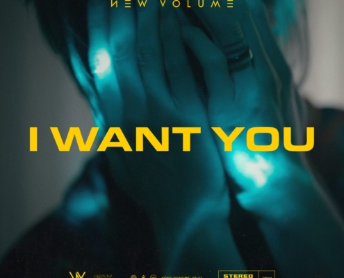 New Volume music video for I Want You by Marcus Maschwitz